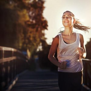 Five Reasons Why Regular Exercise Will Improve Your Skin